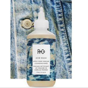 R + Co Acid Wash - ACV Cleansing Wash